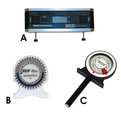 Picture of BASELINE  INCLINOMETERS