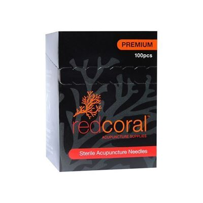Picture of RED CORAL PREMIUM NEEDLES