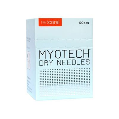 Picture of RED CORAL MYOTECH DRY NEEDLES