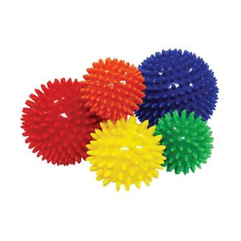 OPC SPIKY MASSAGE BALLS