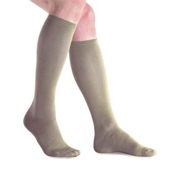 JOBST TRAVEL SOCKS BEIGE