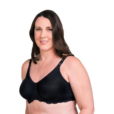 Picture of 4008 AUDREY BRA BLACK
