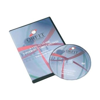 Picture of ORFIT DVD: HAND SPLINTING