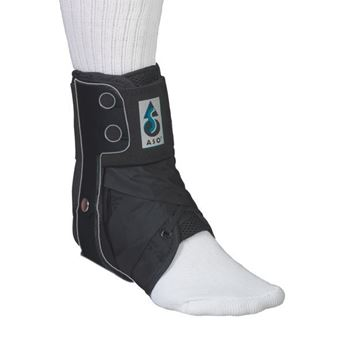 Picture of ASO FLEX HINGE ANKLE BRACE
