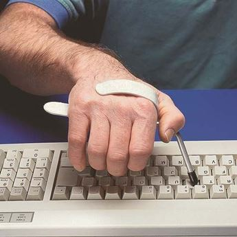Picture of NORCO TYPING AID
