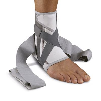 Picture of PUSH MED ANKLE BRACE