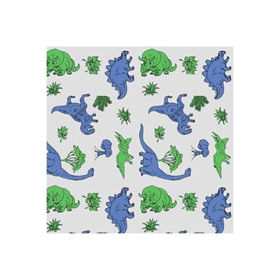 Picture of DINOSAURS TRANSFER PAPER