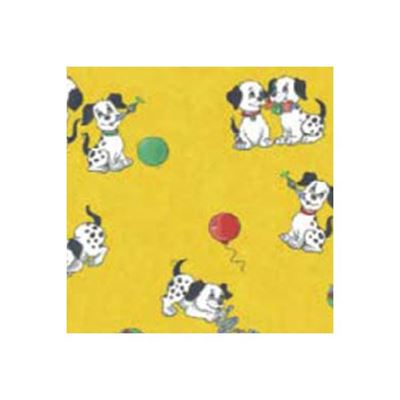 Picture of PUPPIES YELLOW TRANSFER PAPER