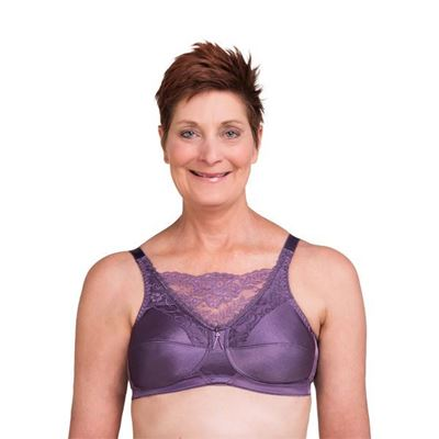 Picture of 4019 JESSICA BRA CAMI SOFTCUP AMETHYST