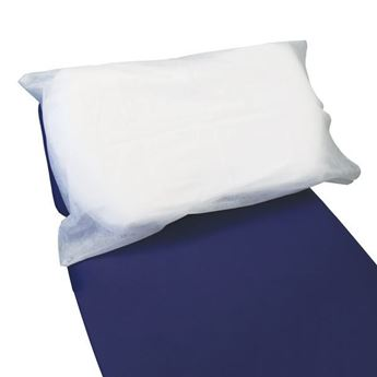 Picture of DISPOSABLE PILLOW CASES (50)