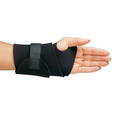 Picture of COMFORT COOL WRIST WRAP