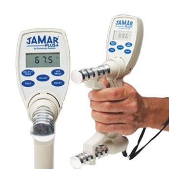 Picture of JAMAR DIGITAL DYNAMOMETER