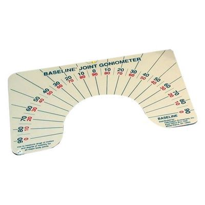 Picture of LARGE JOINT GONIOMETER