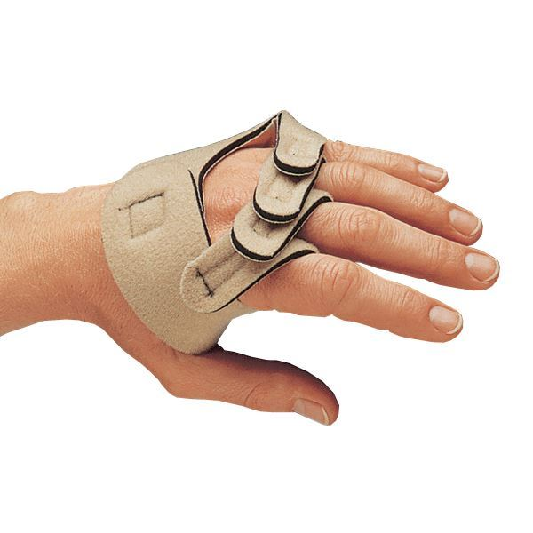Norco Soft Mp Ulnar Drift Support Opc Health