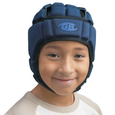 Picture of SOFT PROTECTIVE HELMET