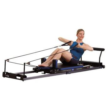 Picture of IQ PILATES REFORMER