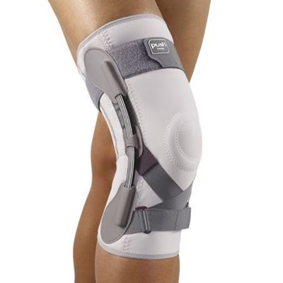 Picture of PUSH MED KNEE BRACE