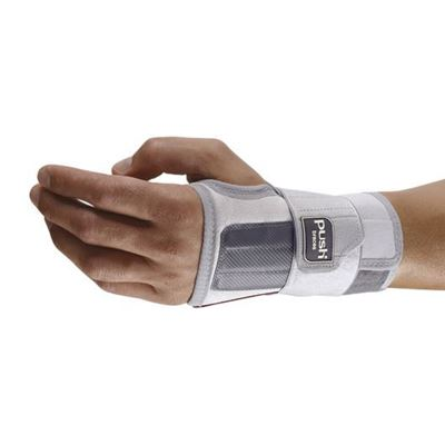 Picture of PUSH MED WRIST BRACE