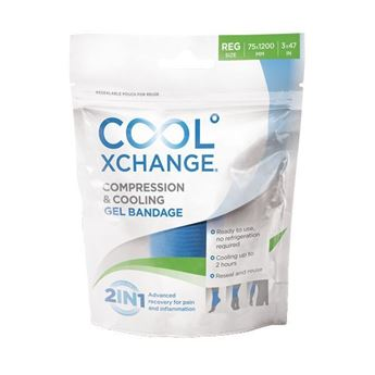 Picture of COOL XCHANGE GEL BANDAGE