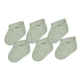 Picture of TERRY FOOT BOOTIES