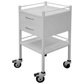 Picture of EQUIPMENT TROLLEY