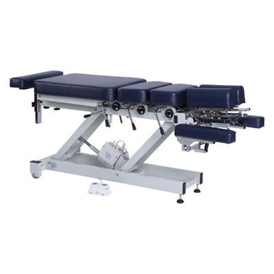 Picture of ED550 ELEVATION DROP TABLE