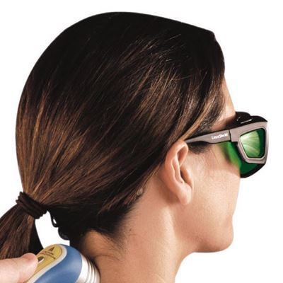 Picture of LASER GLASSES