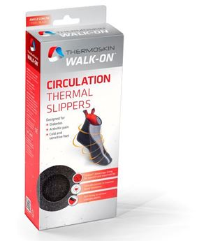 Picture of WALK-ON CIRCULATION SLIPPERS
