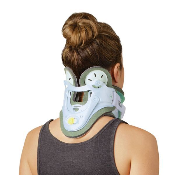 aspen neck brace instructions