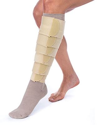 Picture of JOBST FARROWWRAP STRONG LEG