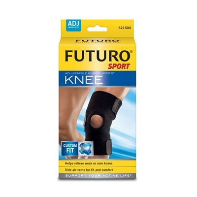 Picture of FUTURO SPORT ADJUSTABLE KNEE SUPPORT
