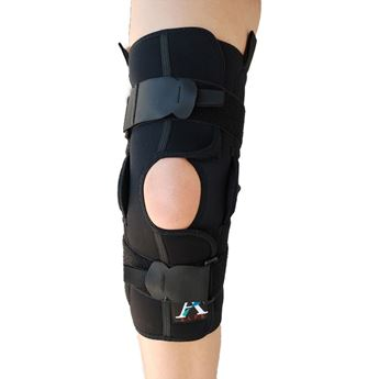 Picture of NEOPRENE HINGED KNEE WRAP