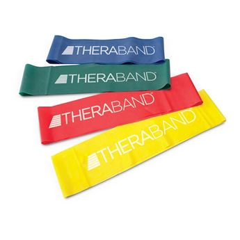 Picture of THERABAND BAND LOOP
