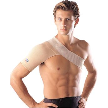 Picture of LP ELASTIC SHOULDER SUPPORT