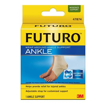 Picture of FUTURO ANKLE WRAP