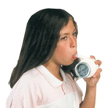 Picture of BASELINE SPIROMETER KIT