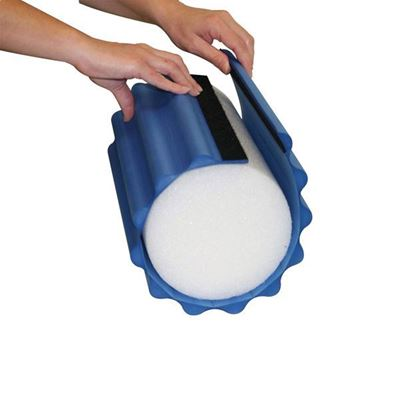Picture of THERABAND FOAM ROLLER WRAP