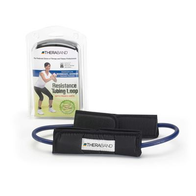 Picture of THERABAND TUBING PADDED CUFF