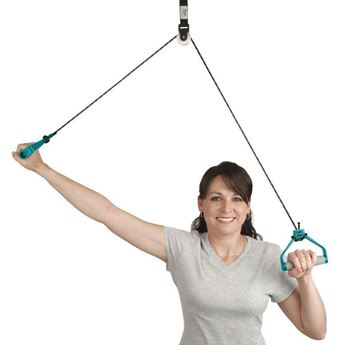 Picture of NORCO SHOULDER PULLEY