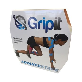 Picture of GRIPIT ADVANCE KTAPE 50MM X 31.5M