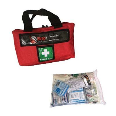 Picture of STRAPIT MEDIUM FIRST AID KIT