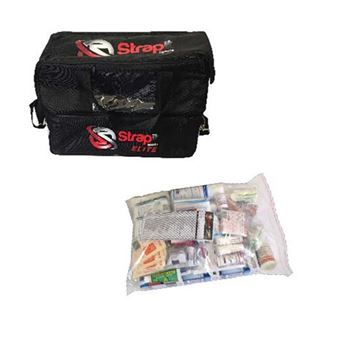 Picture of STRAPIT LARGE FIRST AID KIT