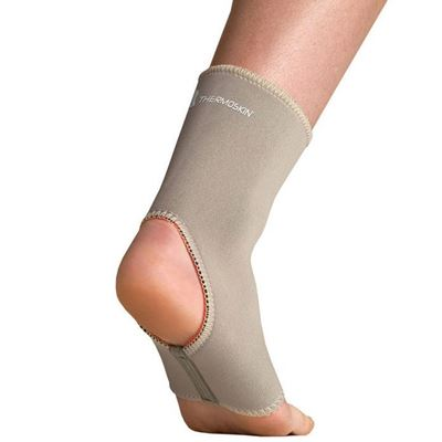 Picture of THERMOSKIN ANKLE SUPPORT