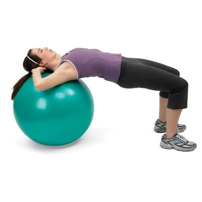 Picture of NORCO EXERCISE BALL