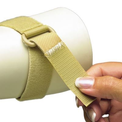 Picture of VELCRO ADHESIVE D-RING CUSHIONSTRAP