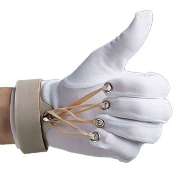 Picture of FINGER FLEXION GLOVE