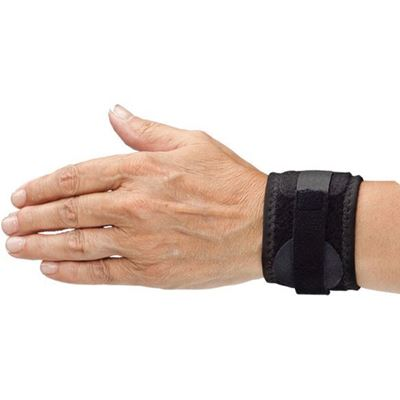 Picture of WRIST-SQUEEZE ULNAR WRAP