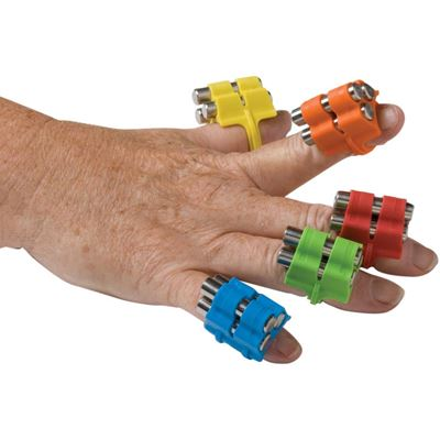 Picture of FINGERWEIGHTS EXERCISERS