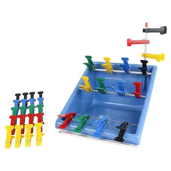 Picture of GRADED PINCH EXERCISER