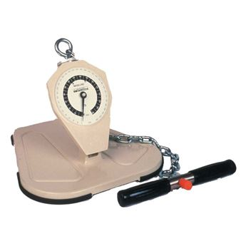 Picture of BACK LEG CHEST DYNAMOMETER